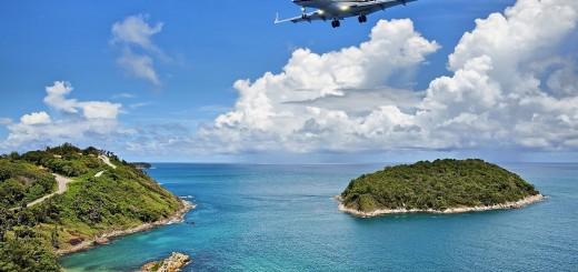 Евтини самолетни билети за лятна почивка